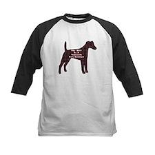 BFF Smooth Fox Terrier Tee