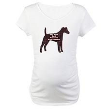 BFF Smooth Fox Terrier Shirt