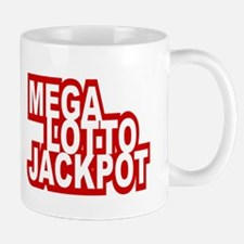 MegaLotto Mug