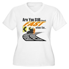 Fast Motorcycle T-Shirt