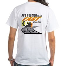 Fast Motorcycle Shirt