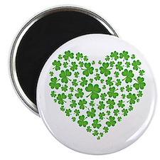 My Irish Heart Magnet