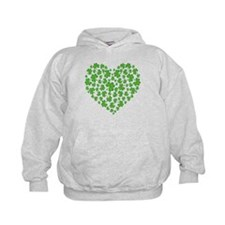 My Irish Heart Hoodie