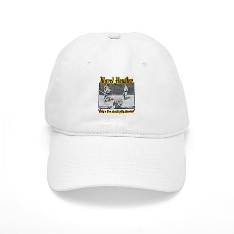 Morel mushroom handler gifts and t-shirts Cap