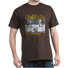 Morel mushroom handler gifts and t-shirts T-Shirt