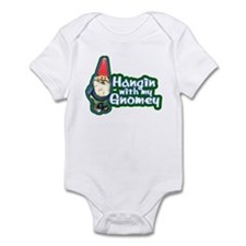 Hangin-Gnomey Infant Bodysuit