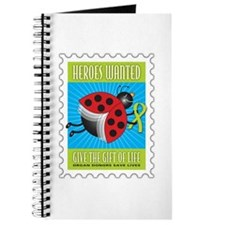 Donor Bug Too Journal