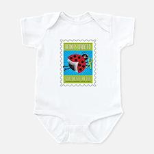 Donor Bug Too Infant Bodysuit