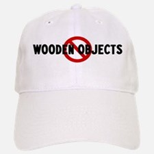Anti wooden objects Baseball Baseball Cap
