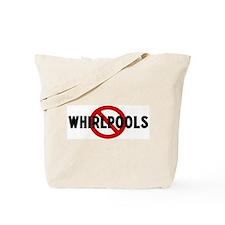 Anti whirlpools Tote Bag
