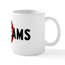Anti wet dreams Mug