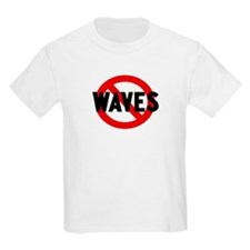 Anti waves T-Shirt