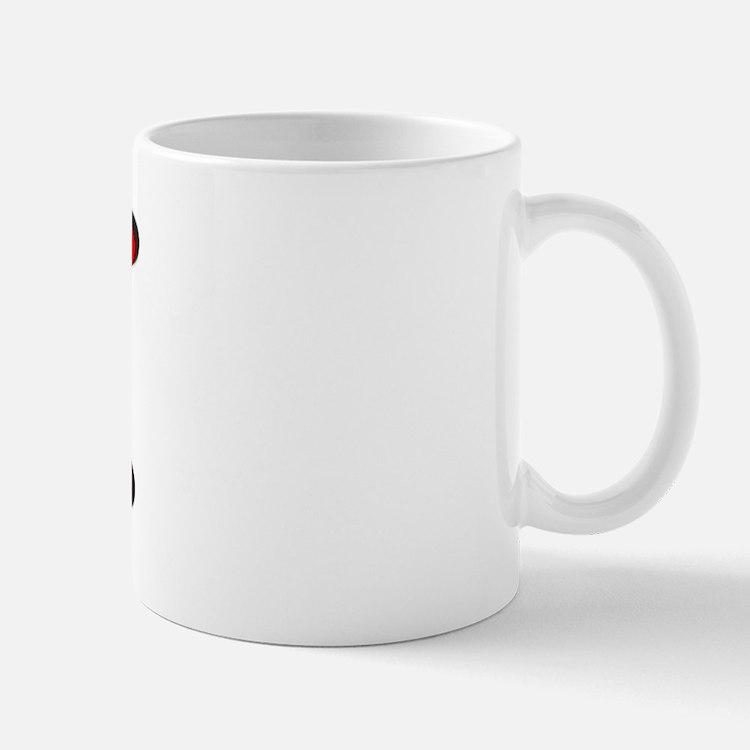 RK Pucker Up Buttercup Mug