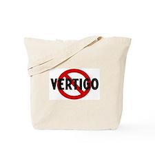 Anti vertigo Tote Bag