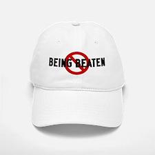 Anti being beaten Baseball Baseball Cap