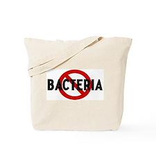 Anti bacteria Tote Bag