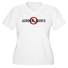 Anti auroral lights T-Shirt