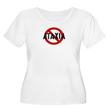 Anti ataxia T-Shirt