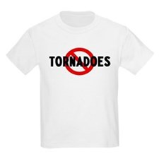 Anti tornadoes T-Shirt