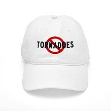Anti tornadoes Baseball Cap