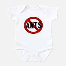 Anti ants Infant Bodysuit