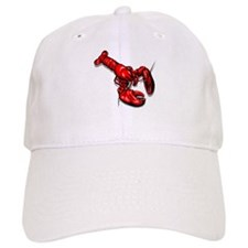 LOBSTER_2 Baseball Cap