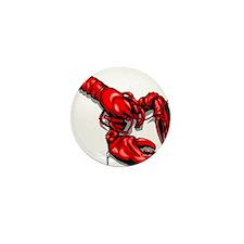 LOBSTER_2 Mini Button