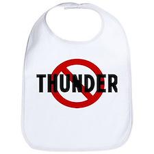 Anti thunder Bib