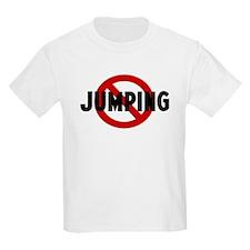 Anti jumping T-Shirt