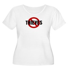 Anti thieves T-Shirt
