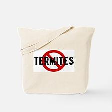 Anti termites Tote Bag