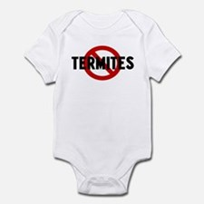 Anti termites Infant Bodysuit