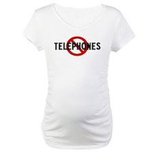Anti telephones Shirt