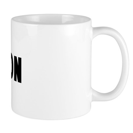 Anti infection Mug