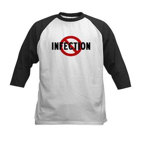 Anti infection Kids Baseball Jersey