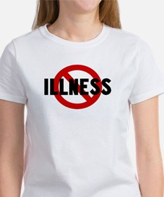 Anti illness Tee