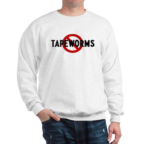 Anti tapeworms Sweatshirt