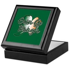 Erin Go Bragh v14 Keepsake Box