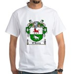 O'Leary Family Crest White T-Shirt