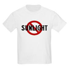 Anti sunlight T-Shirt