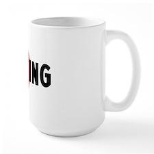 Anti stuttering Mug