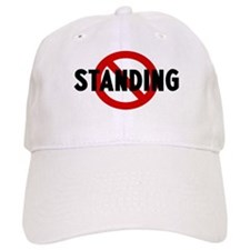 Anti standing Baseball Cap