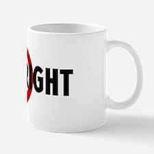 Anti stagefright Mug