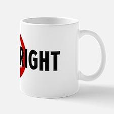 Anti stage fright Mug