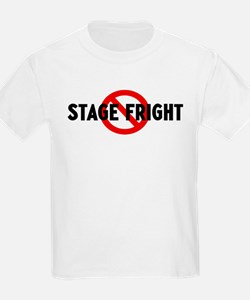 Anti stage fright T-Shirt