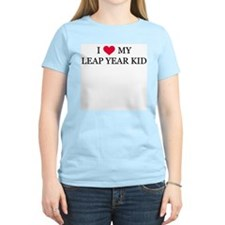 Love My Leap Kid T-Shirt