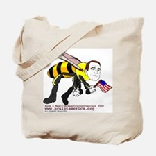 """Huck-a-Bee"" Tote Bag"