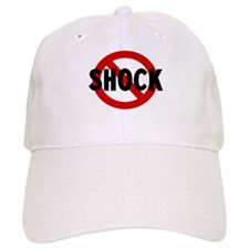 Anti shock Baseball Cap