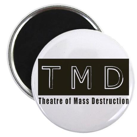 TMD Magnet
