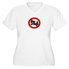 Anti sea T-Shirt